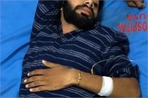 dasuya  marriage  firing  2 injured
