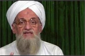 al qaeda chief al zawahiri died in afghanistan patient of asthama