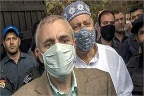 being prevented from campaigning in jammu and kashmir  omar abdullah