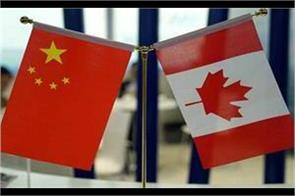 china   threatens   immigrants in canada  secretly conducts   fox hunt