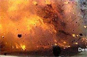 mohali  oil tanker blast   3 person death