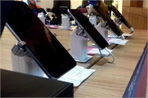 smartphone sales fall 25 percent
