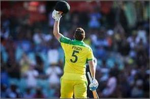 the biggest record set by finch