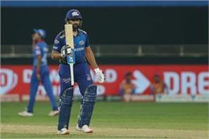 ipl final  captain rohit sharma makes big statement after victory