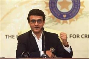 england to play four tests in india ganguly
