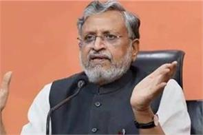 nitish wants sushil modi to be the deputy chief minister
