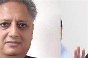 rana kp  minister sadhu singh dharamsot  sundar sham arora