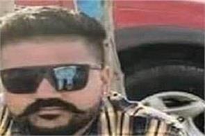 moga punjabi truck driver usa death