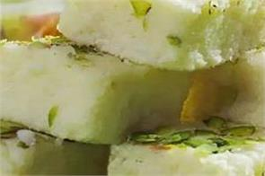 here  s how to make kalakand recipe in your home kitchen
