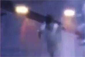 amritsar  valmiki temple  attack