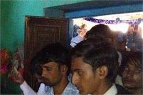 haryana mother daughters murder suicide