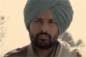 singer amrinder gill also prayed to god for the victory of farmers