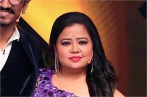 after comedian bharti singh ncb also arrested her husband harsh
