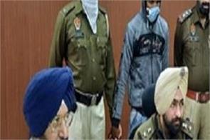 mullanpur dakha student murder arrested