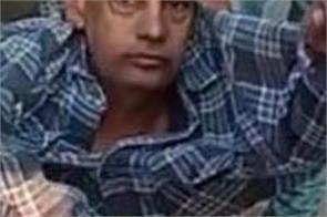 man murder in jalandhar partap bhagh