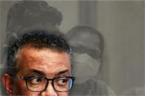 pm modi who tedros adhanom ghebreyesus discuss covid 19 pandemic