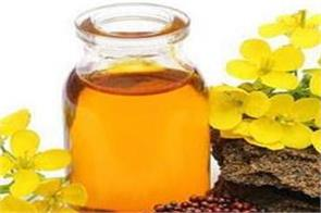 mustard oil prices may rise further on diwali