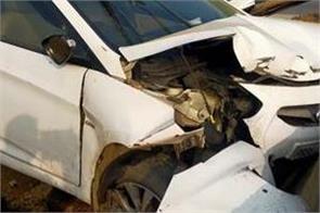 nawanshahr road accident