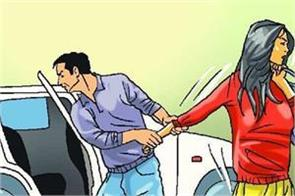 woman kidnapped in zirakpur
