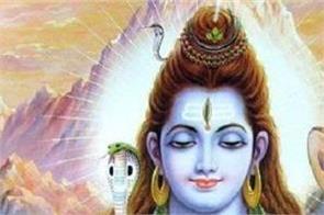 monday shiva worship house money problem solve