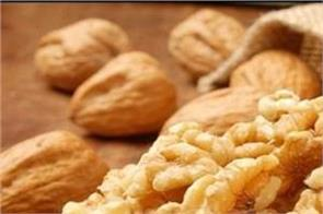 walnuts are extremely beneficial for heart and diabetes patients  so use them