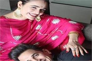 prince narula s wife yuvika chaudhary reacts to viral video