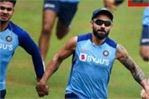 team india  australia tour  plane crash