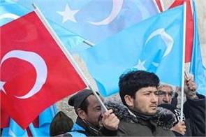 china changes east turkey  s demographics to   xinjiang
