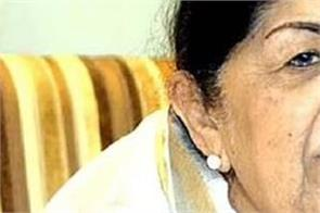 lata mangeshkar for the first time reveals the truth behind her