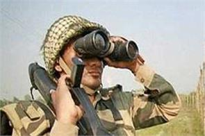 army india infiltration 300 terrorists loc