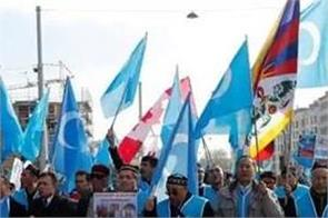 uighur muslims declare war on china in xinjiang