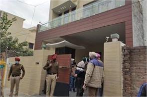 4 family members murder in ludhiana