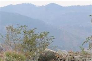 pakistani troops opened fire on villages on loc  ib