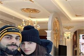 anushka sharma and virat kohli mumbai apartment inside photos