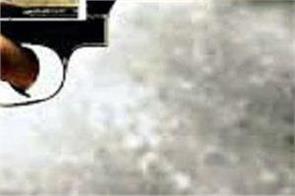 ferozepur 2 places shot congress councilor injured