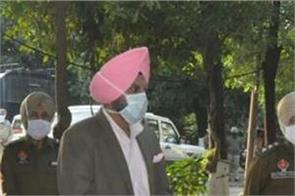 nihang ammunition arrested