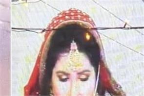 marriage usa groom india bride