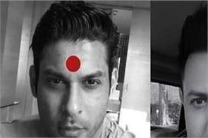 gippy grewal sports red bindi and participates akshay kumar campaign