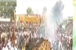 martyr rishikesh jondhale emotional farewell