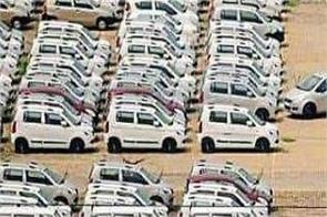 maruti suzuki commercial vehicles fall