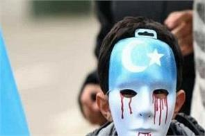 pakistan turkey uigher