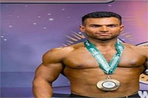 tanda bodybuilding alokdeep fitness