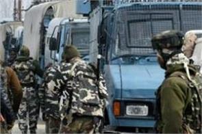 jammu kashmir terrorist attack encounter