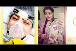 yeh rishta kya kehlata hai actress divya bhatnagar in critical condition