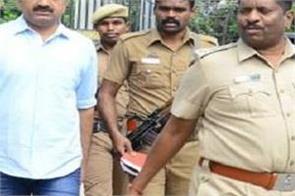 rajiv gandhi murder case supreme court