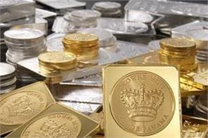 gold silver  gold has become cheaper by up to rs 6 000