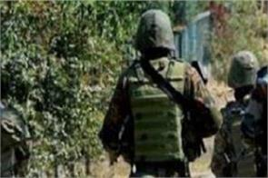 pakistan ceasefire indian army firing
