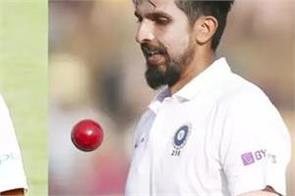 test series ishant sharma rohit sharma fitness bcci