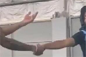 shikhar dhawan  prithvi shaw  funny video
