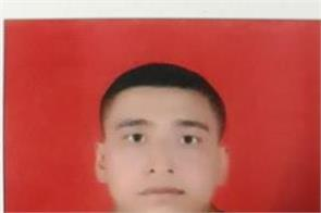 pakistan ceasefire firing 2 jawans martyrs